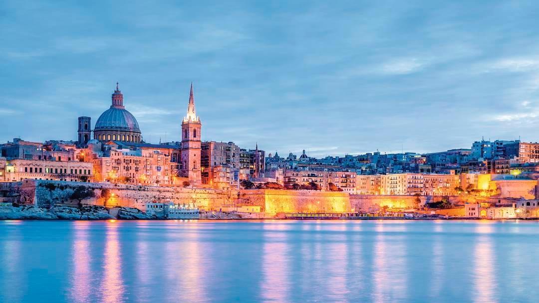 malta-waterfront