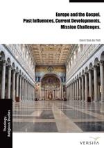 Europea and the Gospel:vdpoll
