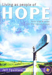 Living as People of Hope book cover