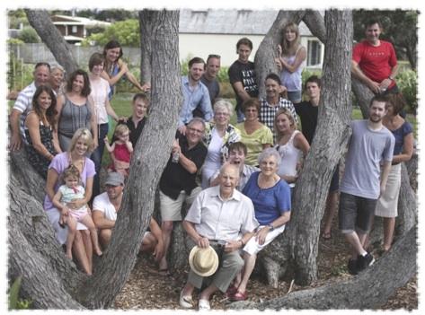 Fountainfamily