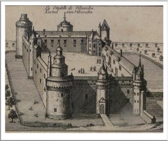Vilvoorde Castle