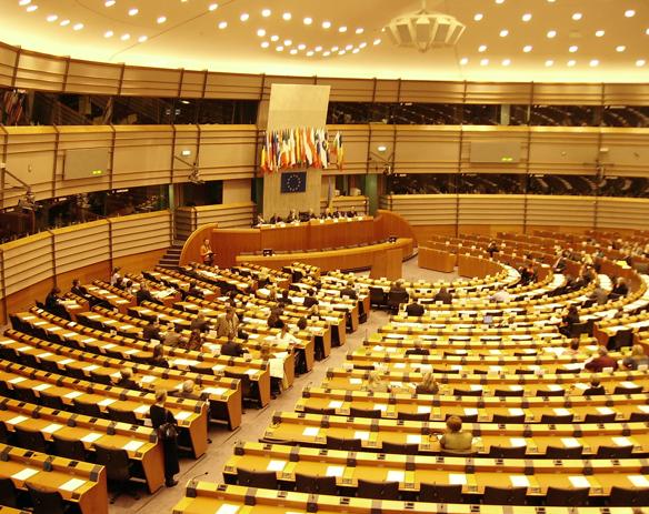 EuropeanParliamentBrussels