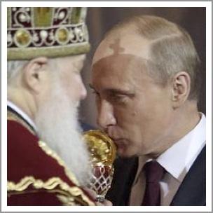 Putin&patriarch