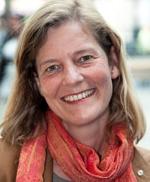 Margriet Krijtenberg