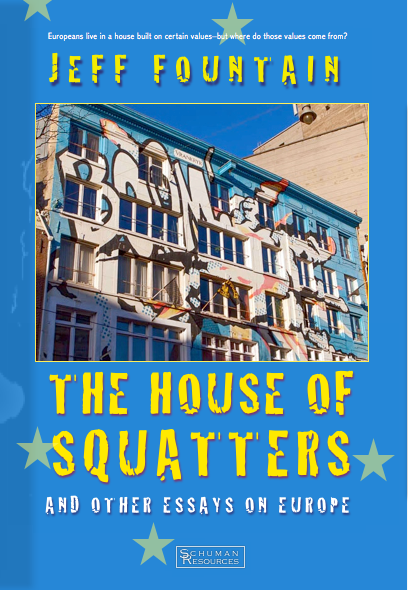 House of Squatters cover