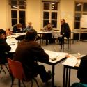 Masterclass In European Studies