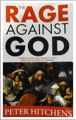 Raging Against God
