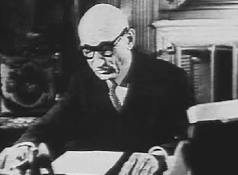 Making War Impossible – The Story Of Schuman (Part I)