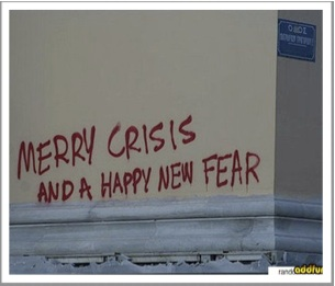 Happy New Fear?
