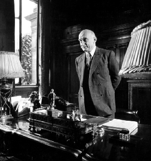 The Arrest And Escape Of Schuman (Part I)