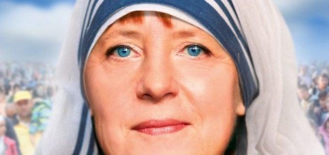 Mutter Angela's Spirituality
