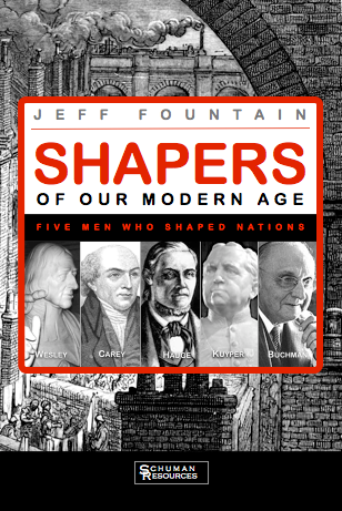 Shapers Of Our Modern Age