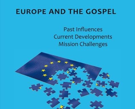 Europe And The Gospel