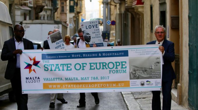 The State Of Europe Forum