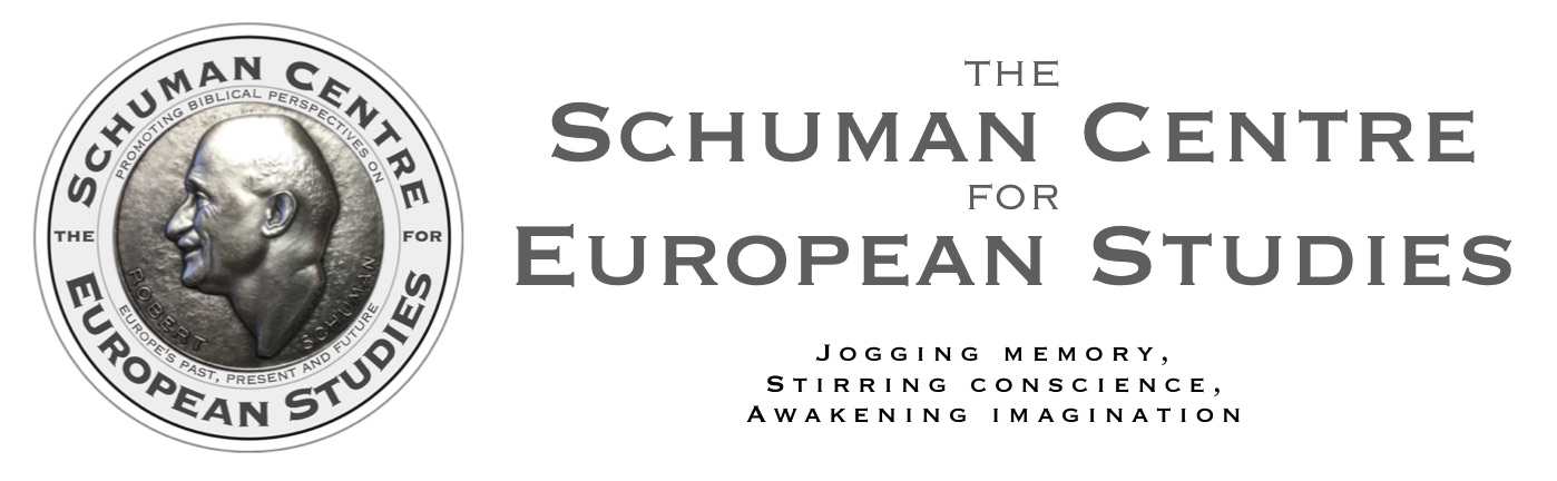 What Is The Schuman Centre?