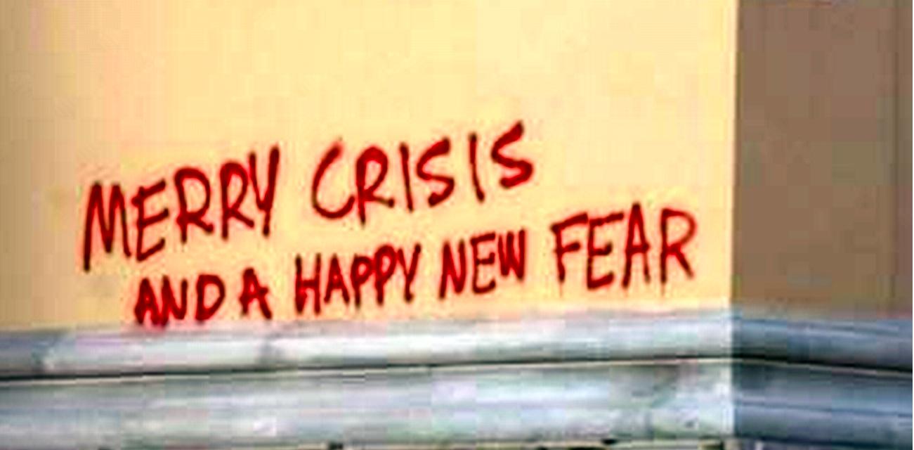 Happy New Fear?*