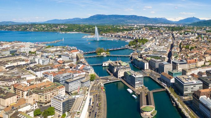 A European Journey #2 – Geneva (Switzerland)