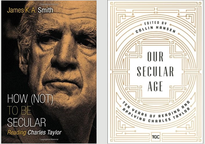 Book Reviews – How (not) To Be Secular