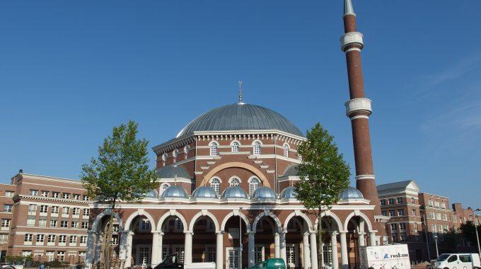 Sécularisme Et Islam En Europe