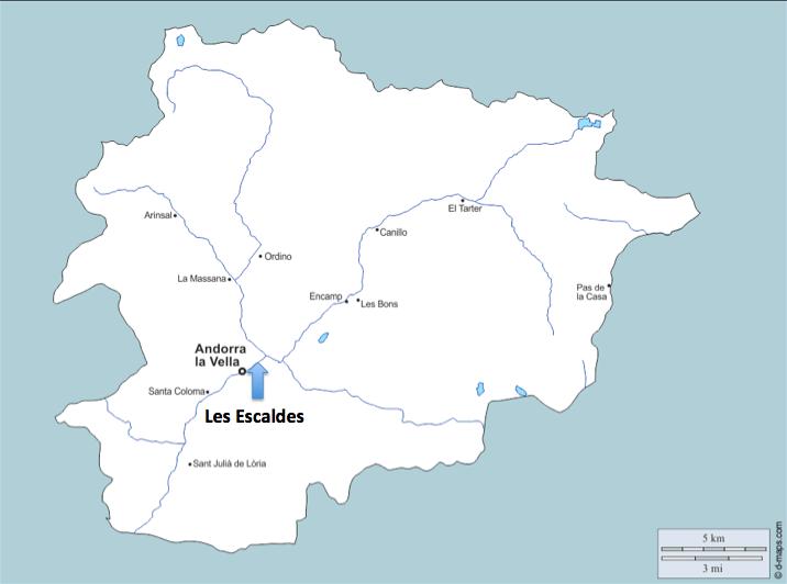 Un Voyage Européen #5 – Les Escaldes (Andorre)
