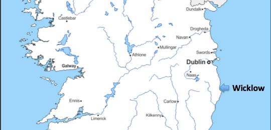 A European Journey #11 – Wicklow (Ireland)