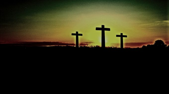Does Good Friday Really Matter?