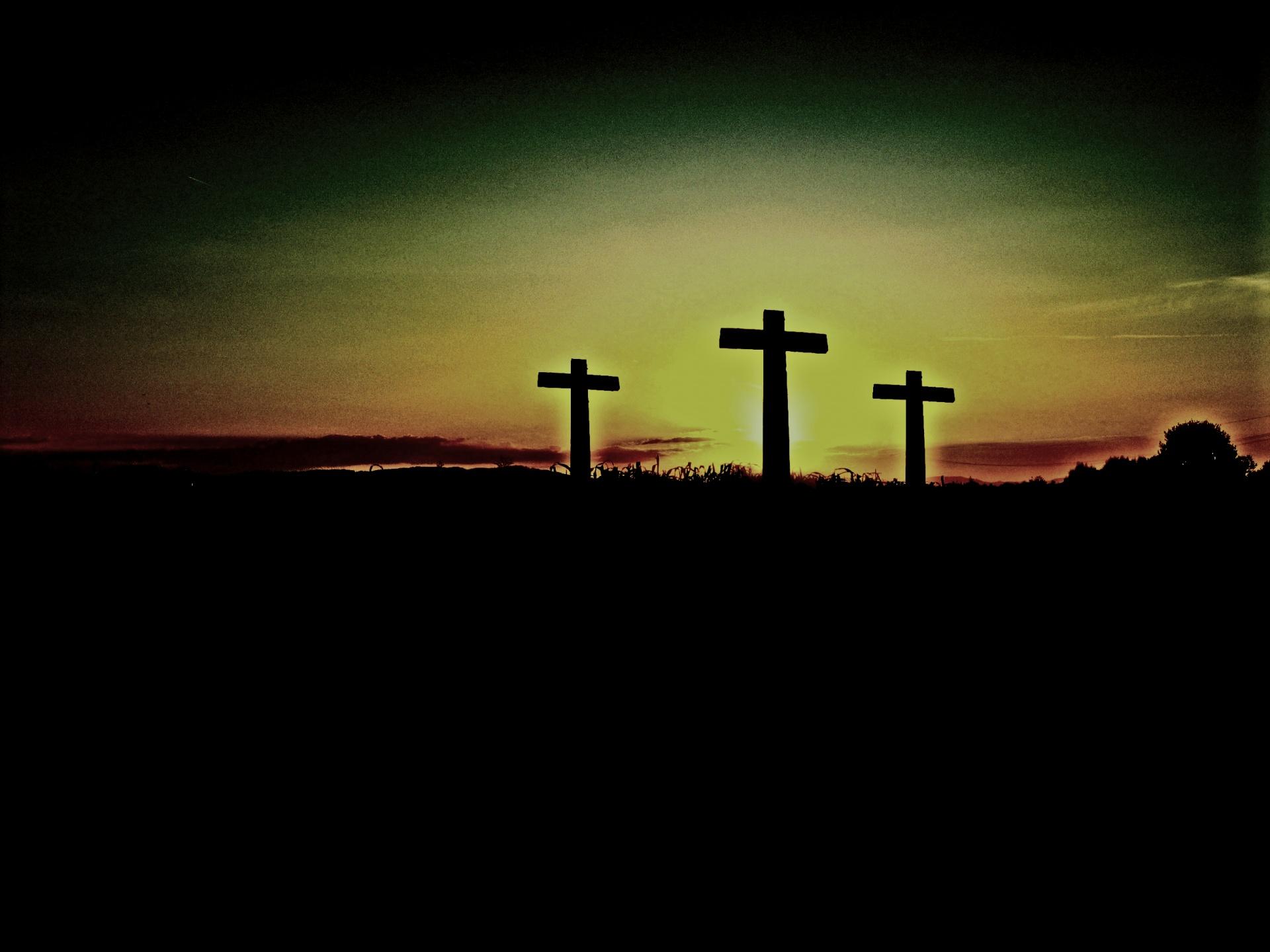 Il Venerdì Santo è Davvero Importante?