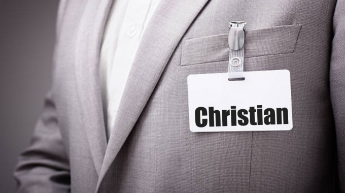Cristianesimo Nominale (1a Parte)