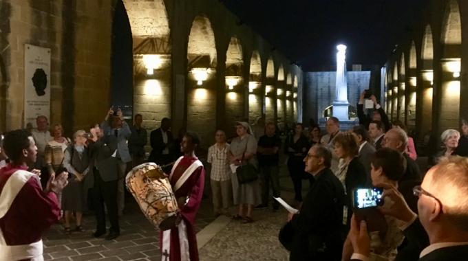 A Malta Manifesto Of Hope, Healing & Hospitality
