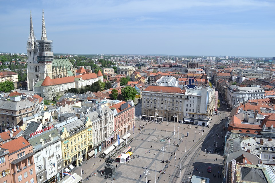 9 May 2020: State Of Europe Forum – Zagreb 2020