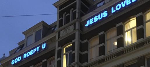 'God Calls You…'