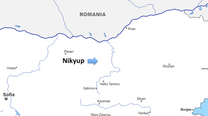 A European Journey #32 – Nikyup (Bulgaria)