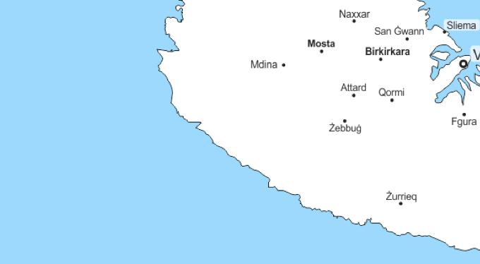 A European Journey #31 – Marsaskala (Malta)