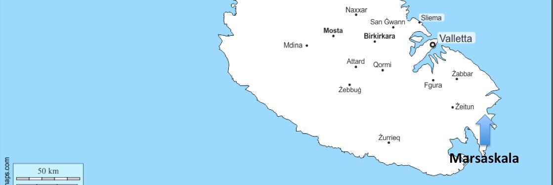 Un Viaggio Europeo #31 – Marsaskala (Malta)