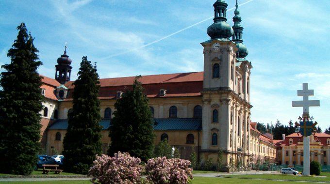 A European Journey #39 – Velehrad (Czech Republic)