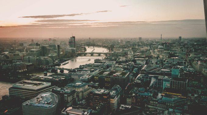 Relationnisme: Poursuivre Une Vision Biblique Pour La Société (1ère Partie)