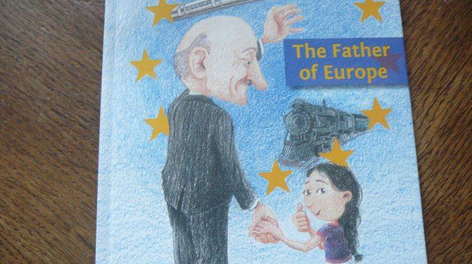 Schuman Pour Enfants