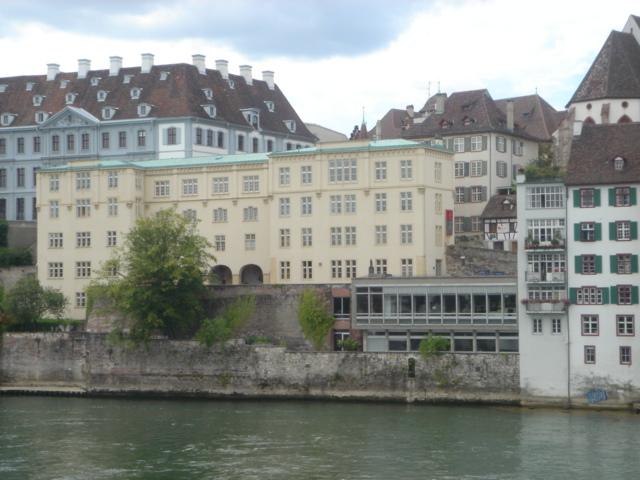 A European Journey #43 – Basel (Switzerland)