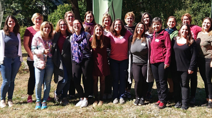A Woman's Perspective On Mission In Europe