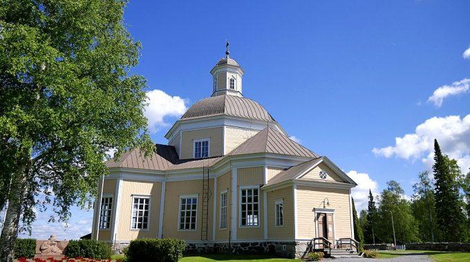A European Journey #49 – Alaveteli/Nedervetil (Finland)