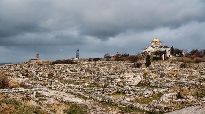 Un Voyage Européen #52 – Sébastopol (Ukraine)
