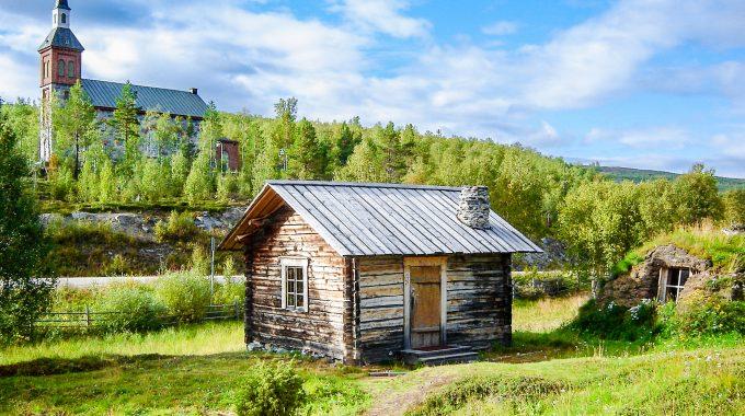 A European Journey #50 – Ohcejohka (Finland)