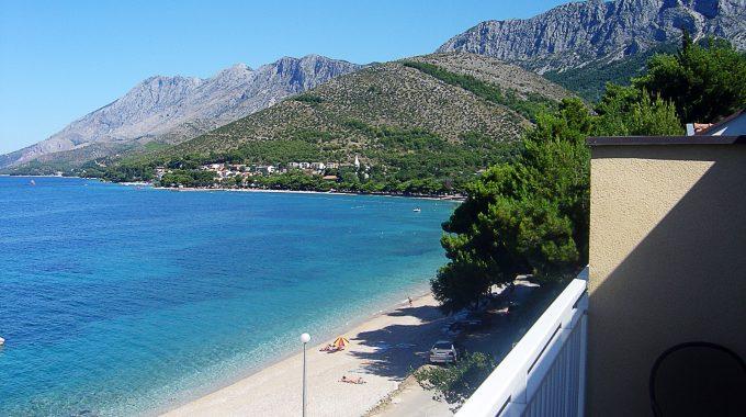 Un Viaggio Europeo #57 – Zaostrog (Croazia)