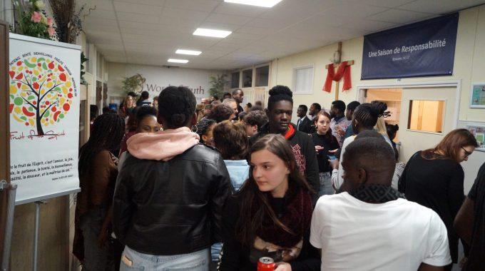 Ripensare La Missione In Europa: Un Contributo Africano