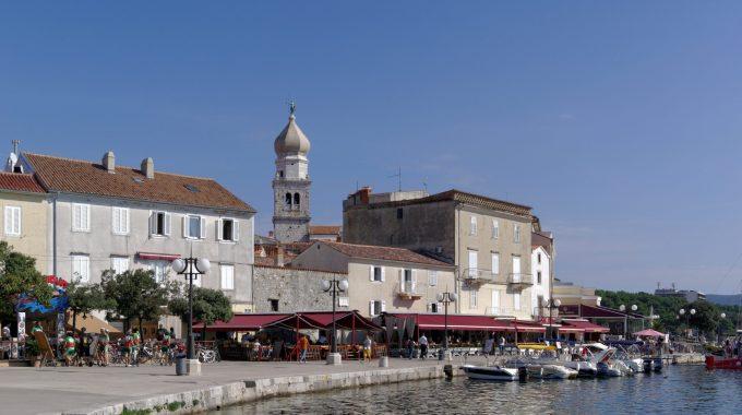 Un Viaggio Europeo #59 – Veglia (Croazia)