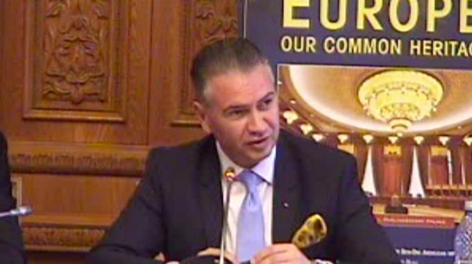 Populism Vs. Political Correctness (Bucharest, May 2019)
