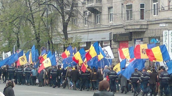 European Perspective For Moldova