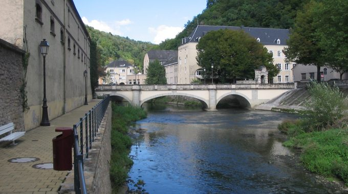 A European Journey #66 – Clausen (Luxembourg)