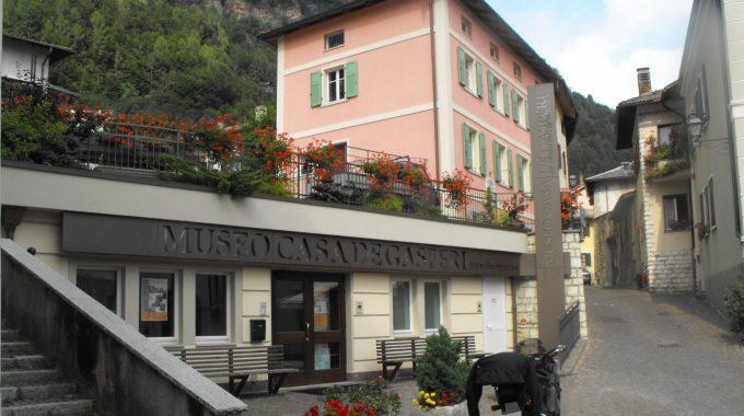 A European Journey #68 – Pieve Tesino (Italy)