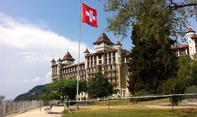 A European Journey #69 – Caux (Switzerland)